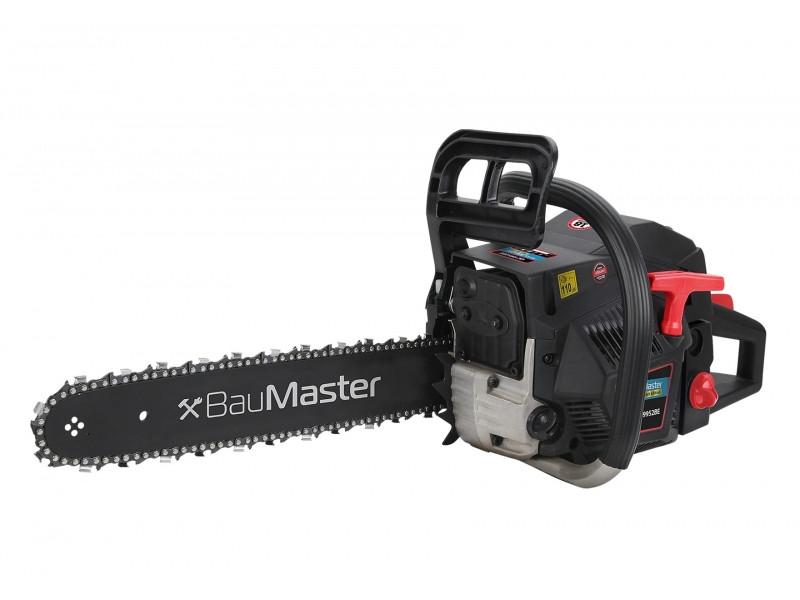 Бензопила Baumaster GC-9952BE, Black Edition
