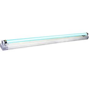 Бактерицидный светильник 30w (кварцевый) 90см ДПО Balka 1х30-001 УХЛ4, фото 2