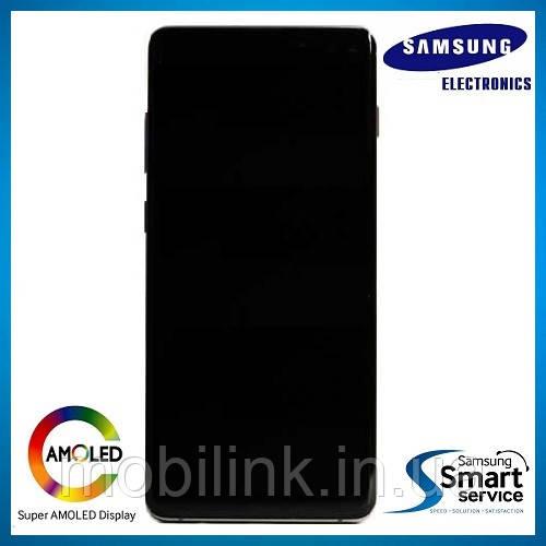 Дисплей Samsung G975 Galaxy S10+/Plus Красный RED GH82-18849H оригинал!