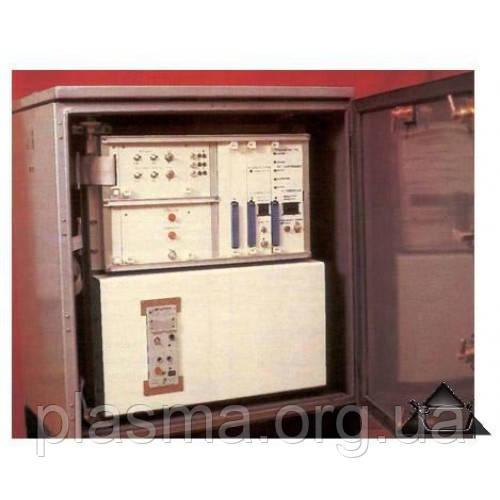 Апаратура автоматизації шахтних калориферів АКУ-3М
