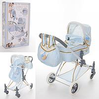 Детская Коляска, игрушечная коляска для куклы DeCuevas 80727 11/61.2