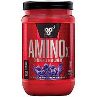 BSN Amino X 435 g Виноград, фото 1