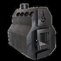Отопительно - варочная печь Svarog M02 (Сварог М02)