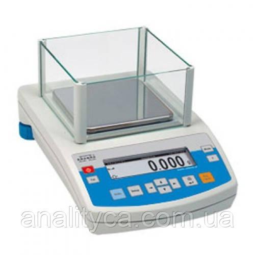 Весы лабораторные PS1200/C/1