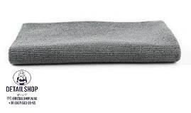 SGCB edgeless coating towel SGCB Edgeless Coating Towel— Мікрофібра без оверлока коротковорсная 40*40см,сіра
