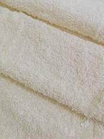 Полотенце махровое айвори  70*140