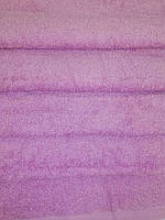 Рушник махровий Рожевий Бузок 50*90