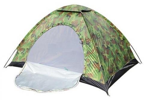 Палатка четырехместная Stenson R17759