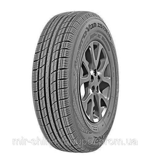 Всесезонные шины 195/75/16C Premiorri Vimero-Van 107/105R