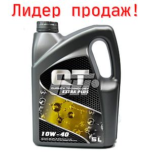 Масло моторное QT-Oil 10W40 SL/CF 5л