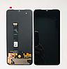 Оригінальний дисплей (модуль) + тачскрін (сенсор) для Xiaomi Mi9   M1902F1G (чорний колір, AMOLED)