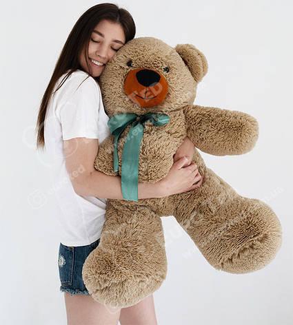 Плюшевий Ведмедик Мокко 120см, фото 2