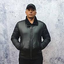 Мужской пилот. Мужской бомбер. Vivacana 69AW700. Мужская куртка  Vivacana.