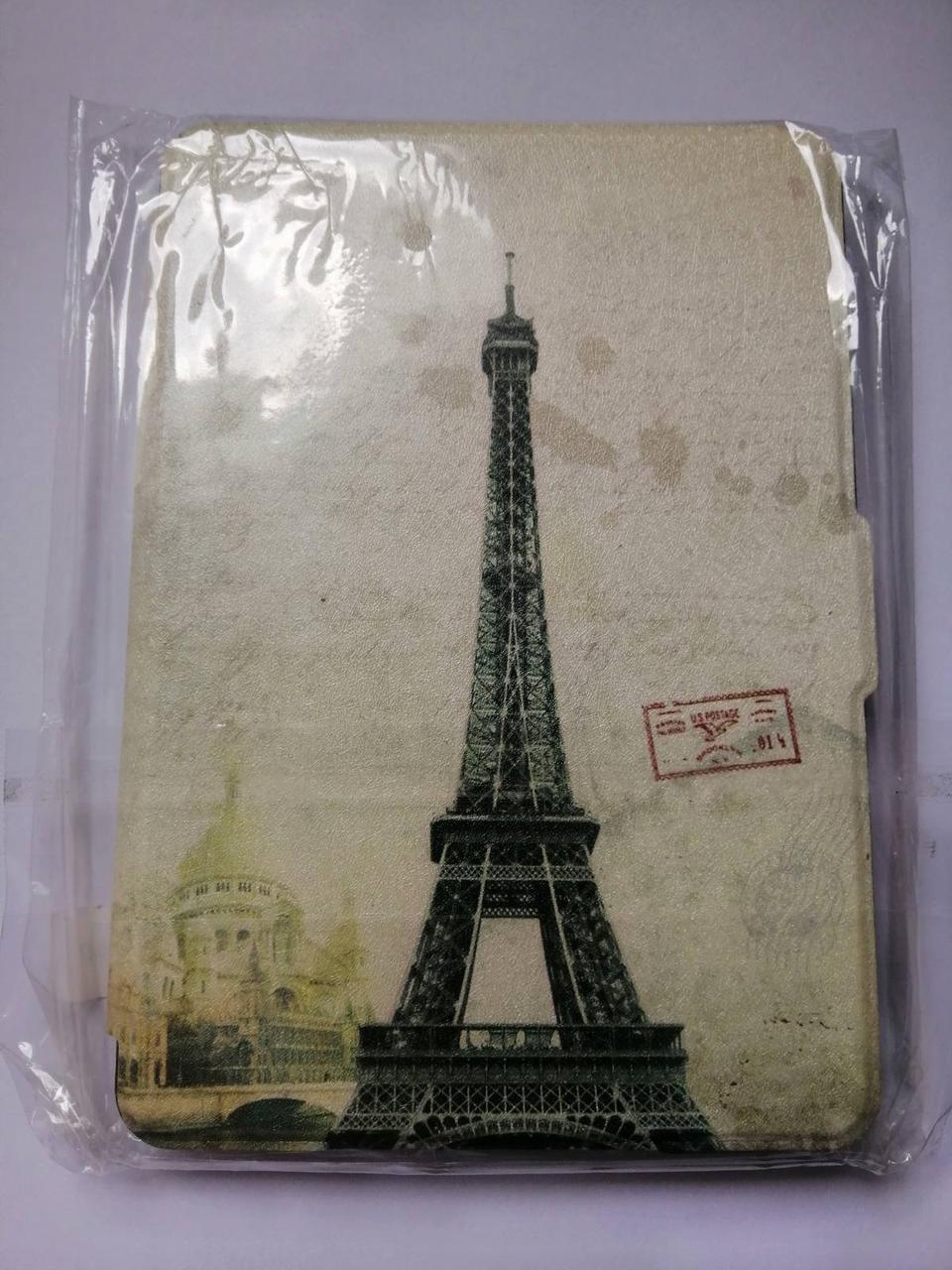 Чохол обкладинка для Amazon Kindle Paperwhite 2012 2013 2015 2016 Париж EY21 DP75