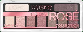 Палетка теней для век Catrice Cosmetics The Dry Rosé Collection, 10 g