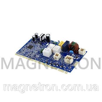Плата управления для стиральных машин EWX1 Electrolux 140011633629