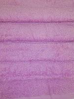 Рушник махровий Рожевий Бузок 70*140