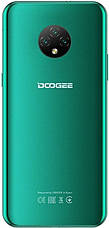 Doogee X95 2/16 Green Гарантия 1 год, фото 2