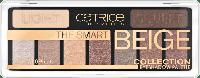 Палетка теней для век Catrice Cosmetics The Smart Beige, 10 g