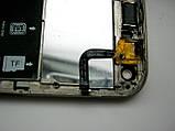 UMi London дисплейный модуль с рамкой (дисплей + сенсор), Б/У, разборка, 100% оригинал, фото 10