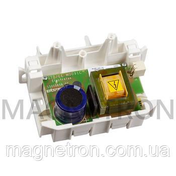 Модуль управления двигателя (инвертор) для стиральных машин Electrolux 140028579575