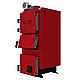 Котел длительного горения ALtep Duo Plus 31 кВт полностью автоматизирован с европейской автоматикой, фото 3
