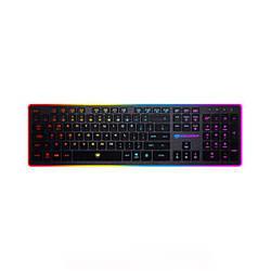 Клавіатура USB, ігрова Cougar Vantar Black