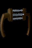 Балконный гарнитур Astex ANTEY BHS 1/3 цвет коричневый RAL 8019