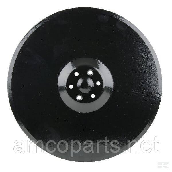 Диск сошника 340 мм Gopart