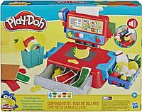 Игровой набор Play-Doh Кассовый аппарат (E6890)