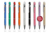 Ручки металлические SONIC