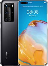 Смартфон Huawei P40 Pro 8/256GB Black UA (51095EXQ)