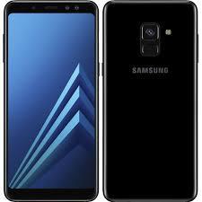 Смартфон Samsung A8+(SM-A730F)