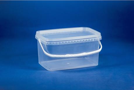 Контейнер пластиковый 3л