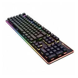 Клавіатура USB мультимедійна Cougar Core EX