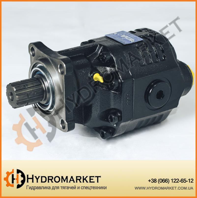 Шестеренные насосы Hyva серия ISO 4H BR:BI-Rotational