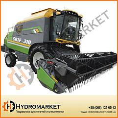 Комбайн зерноуборочный SKIF 310