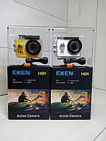 Экшн-камера EKEN H9R (С пультом) Wi-Fi Original