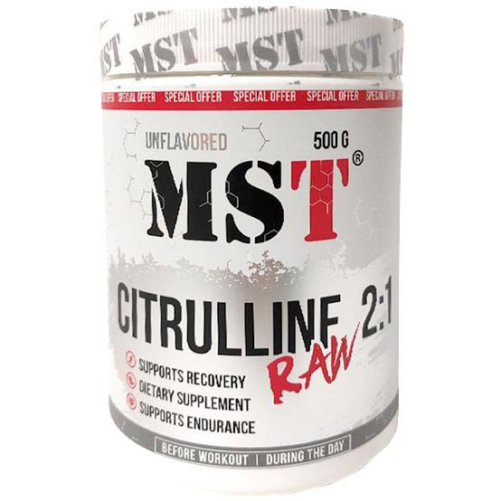 MST Citrulline 2:1 Pharm 500 г