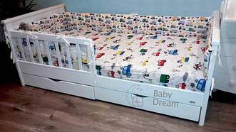 Кроватка Infiniti Baby Dream