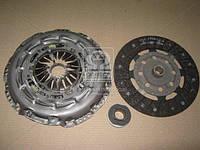 Комплект сцепления Citroen Jumper 2.2 (2006 - 2010 р.в.) LUK 626 3032 00