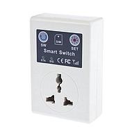 SMS розетка, GSM управление, 10А 220В, управление мобильным телефоном, включение удаленно электроприборов