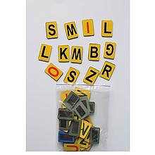Магнитні літери (англ.алфавіт) (1)