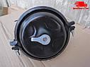 Камера тормозная передняя тип 24 КАМАЗ (пр-во РААЗ). 100-3519210. Ціна з ПДВ., фото 6
