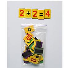 Магнити з цифрами (1)