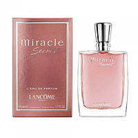 Жіноча парфумована вода Lancome Miracle Secret Leau de Parfum