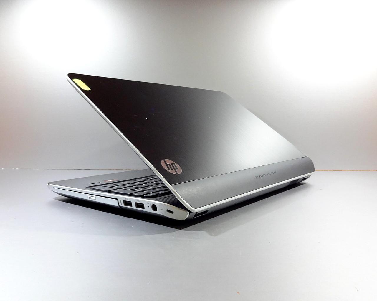"""Ноутбук HP Pavilion DV6-7210US 15,6"""" A8-4500M 1.9Ghz, 6Gb DDR3, 500Gb. Гарантия!"""