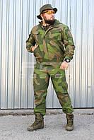 Костюм Горка разведчик камуфляжный Норвегия