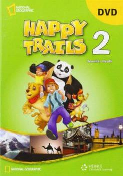 Happy Trails 2 DVD
