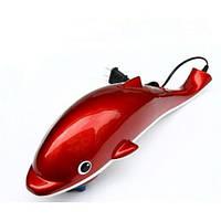 Массажер для тела Дельфин большой DOLPHIN